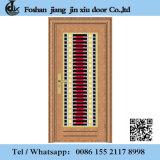Cor de cobre vermelho em aço inoxidável de alta qualidade para Porta de Metal House