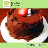 La crème à fouetter Non-Dairy Poudre pour gâteau