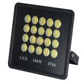 Mejor al aire libre de 50W 6 proyector LED para paisaje