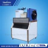 macchina di ghiaccio utilizzata commerciale del fiocco 0.5ton per carne