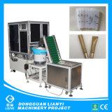 Stampatrice cilindrica automatica della matrice per serigrafia del tubo