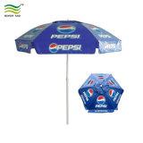 Для использования вне помещений солнцезащитная шторка в рекламе пляжный зонтик зонтиками (M-NF05F03114)