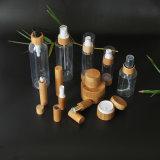 化粧品の包装のためのタケアクリルのびんのアクリルの瓶(PPC-BS-002)