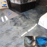 3D樹脂のエポキシの床のコーティングの工場価格のための金属真珠の顔料