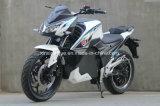 Nuevo diseño motocicleta eléctrica con batería de litio, la luz LED, para América del Sur