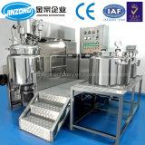 GMP Standaard500L Hydraulische Opheffende Vacuüm Emulgerende Mixer die Farmaceutische Machine voor de Room van de Lotion homogeniseren Boby