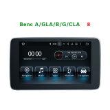 Video stereo del riproduttore video DVD 3G WiFi di GPS Navradio dell'automobile di Cla/B 2DIN del benz di Carplay nelle unità W GPS del precipitare