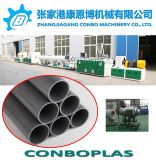 Máquina extrusora de plástico/Plástico/16mm-800mm de agua/Conducto/drenaje tubería de PVC que hace la máquina