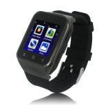 In het groot 3G Androïde Slim Horloge met WiFi en GPS