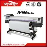 溶媒及び昇華130& 160を用いるJv150シリーズインクジェット・プリンタ
