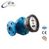 De Ovale Debietmeter op hoge temperatuur van de Diesel van de Consumptie van de Brandstof van het Toestel