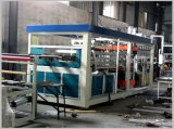 Hy-3021 machine de formage automatique de pression avec l'acier de l'article de presse de perforation