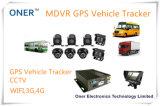 El rastreador GPS para coche con video vigilancia y control de combustible