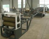 PP/PE/ABS/PMMA/PC/PS Ligne d'Extrusion de feuilles d'extrudeuse en plastique