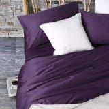 Ensemble de literie de luxe de l'hôtel le commerce de gros drap de lit Set (JRD177)