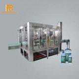 Machine de remplissage d'eau automatique avec système d'usine de traitement de l'eau Bouteille en Plastique Pure/minéraux et de boire des boissons de l'embouteillage de boissons et de faire de la ligne de production
