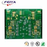 Fr-4 prix d'usine PCB Téléphone mobile compatible avec carte PCB RoHS