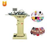 Machine de van uitstekende kwaliteit van de Aaneenschakeling van de Sok om de Tenen van de Sok Te naaien