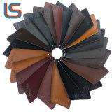 Microfiber Schutzträger TPU synthetisches/Kunstleder für das Kleid, das nach Agenzien Leder-Schaut