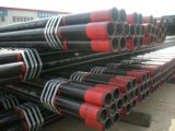 J55/K55/N80/L80/P110 de naadloze Olie van de Pijp van het Omhulsel