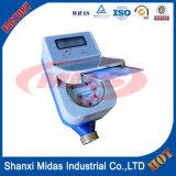 Smart prépayées carte IC Compteur d'eau