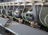 Тень воздушной струи сотка машины Zax9100 Tsudakoma