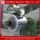 SGCC galvanizou a bobina de aço com JIS padrão