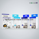 PVC / PP / Pet Packaging Clear Transparent Plastic Box para produtos para bebés