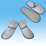 De Pantoffels van Nnowoven/de Pantoffels Slippers/Disposable van het Hotel Slippers/SPA