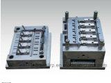 Het Ontwerp van de vorm & de Dienst van de Verwerking, de Plastic Fabrikant van het Deel van het Afgietsel van de Injectie