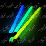 Bastone di plastica di incandescenza vocale di concerto di promozione (DBH20400)