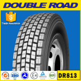 Vente en gros Chinoise Brand Advance Truck Tire 315 / 80r22.5 385 / 65r22.5 Drive and Steer Mixing Heavy Truck Tire