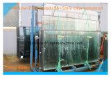 Isolierendes Niedriges-e ausgeglichenes Glas für Fenster