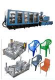 Plastikstuhl-Einspritzung, die Maschine herstellend formt