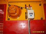 2t二重ケージ機械構築の揚げべら(SC200/200)