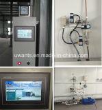 Stérilisateur de contrôle automatique complet pour le processus alimentaire