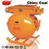 La mina de baja tensión Explosion-Proof vacío bucle múltiple arrancador suave AC