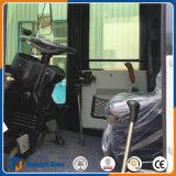 La Chine plus petit chargeur de roue un de 1 tonne avec de divers outils de ferme