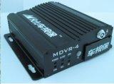 Цифровой видеорегистратор системы безопасности/ DVR карты памяти SD/безопасности DVR (HT-6704)