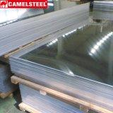El Zinc Precio de la hoja de hoja de hierro galvanizado