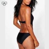 Kundenspezifischer Vertuschung-Großhandelsbadeanzug-brasilianischer Frauen-Bikini