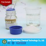 Mélange de béton de matières premières pour le ralentisseur de gluconate de sodium