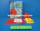 Para la educación Quelf Tarjeta de Juego de la imprevisible parte juego juguetes (2569111)