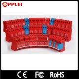 6 Kanäle 10ka PDU für Energien-Verteilersystem-Überspannungsableiter