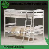 マツ子供のための木の家具の中二階の二段ベッド