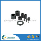 Super Strong Cylinder Shape Professional Y10 Ferrite Magnet Cylinder for Motors