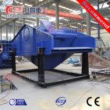 Высокое качество вибрируя экрана машинного оборудования железной руд руды бондаря песка угля