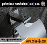 Fournisseur sanitaire de support de papier d'acier inoxydable