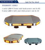 Police Vehicle를 위한 호박색 LED Mini Light Bar