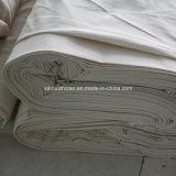Tela de algodón llana de la alta calidad